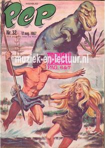 Pep 1967 nr. 32