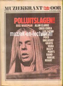 Muziekkrant Oor 1974 nr. 05
