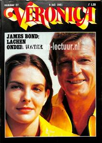Veronica 1981 nr. 27