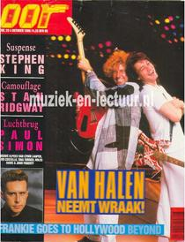 Oor 1986 nr. 20