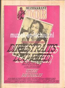 Muziekkrant Oor 1978 nr. 20