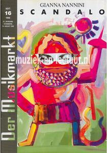 Der Musikmarkt 1990 nr. 16