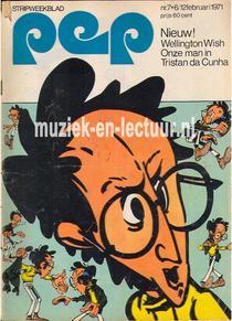 Pep 1971 nr. 07