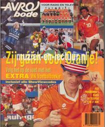 AVRO bode 1994, nr.24
