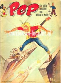 Pep 1962 nr. 08