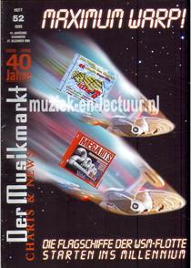 Der Musikmarkt 1999 nr. 52
