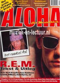 Aloha 2001 nr. 04