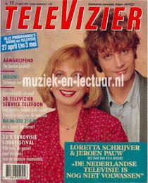 Televizier 1991 nr.17