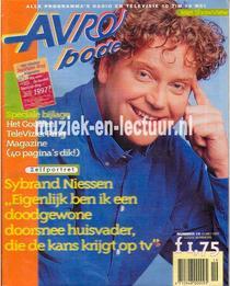 AVRO bode 1997, nr.19