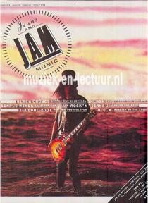 Jeans and Jam Music 1995 nr. 09
