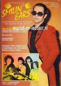 Smilin' Ears 1996 nr. 51