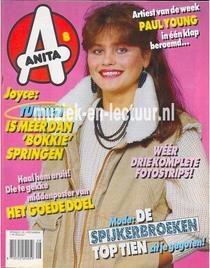Anita 1984 nr. 08