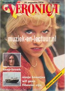 Veronica 1976 nr. 34