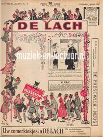 De Lach 1932 nr. 30