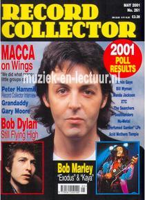 Record Collector nr. 261