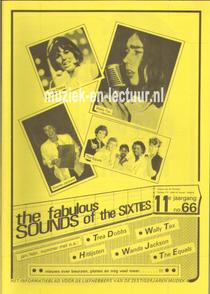 The Fabulous Sounds of The Sixties no. 66