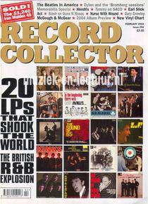 Record Collector nr. 294