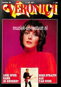 Veronica 1981 nr. 28