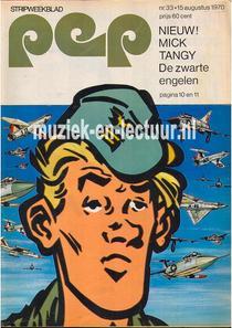 Pep 1970 nr. 33