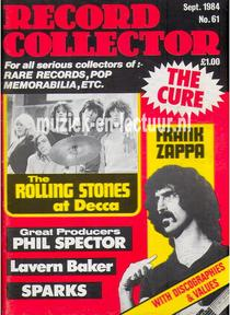 Record Collector nr. 061