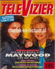 Televizier 1990 nr.18