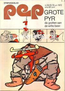 Pep 1972 nr. 24