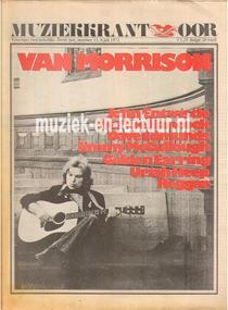 Muziekkrant Oor 1973 nr. 13