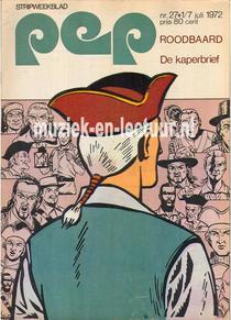 Pep 1972 nr. 27