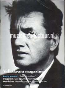 Volkskrant magazine 2003 nr. 11