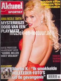Aktueel sportief 2007 nr. 07
