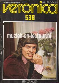 Veronica 1973 nr. 18