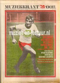Muziekkrant Oor 1976 nr. 11