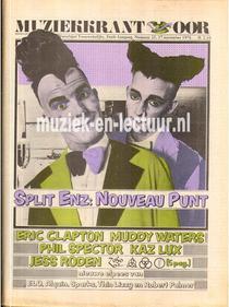 Muziekkrant Oor 1976 nr. 23