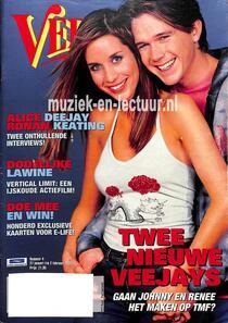 Veronica 2001 nr. 04