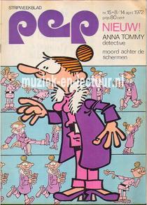 Pep 1972 nr. 15