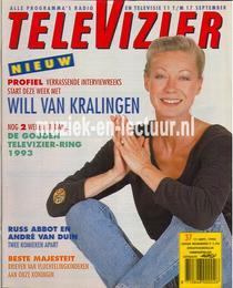 Televizier 1993 nr.37