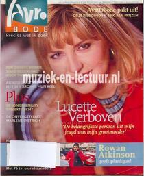 AVRO bode 2002, nr.30