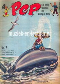 Pep 1963 nr. 08
