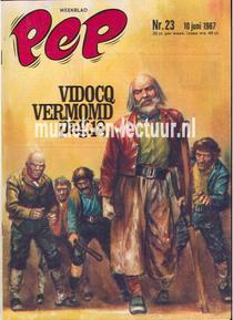 Pep 1967 nr. 23