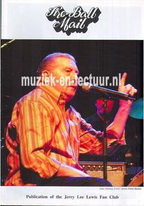 Fire-Ball Mail 2007 no. 3