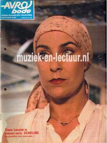 AVRO bode 1980, nr.40