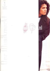 Der Musikmarkt 1990 nr. 01