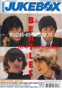 Jukebox Magazine no. 262