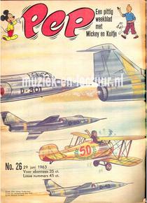 Pep 1963 nr. 26