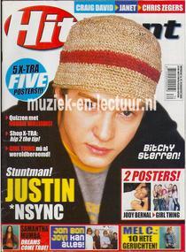 Hitkrant 2000 nr. 34
