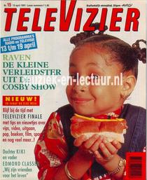 Televizier 1991 nr.15