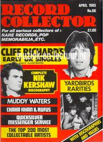 Record Collector nr. 068