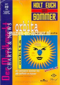 Der Musikmarkt 1996 nr. 32