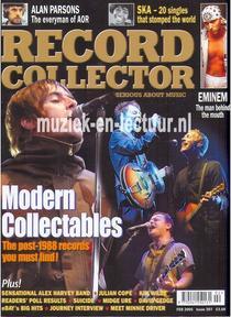 Record Collector nr. 307