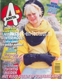 Anita 1984 nr. 38